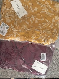 Selling two (2) NEW play suits from LilyRosieGirl Toronto, M2M 1C8