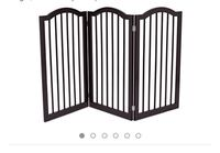 New!! Internet's Best Dog Gate with Arched Top St Thomas, N5R 6M6