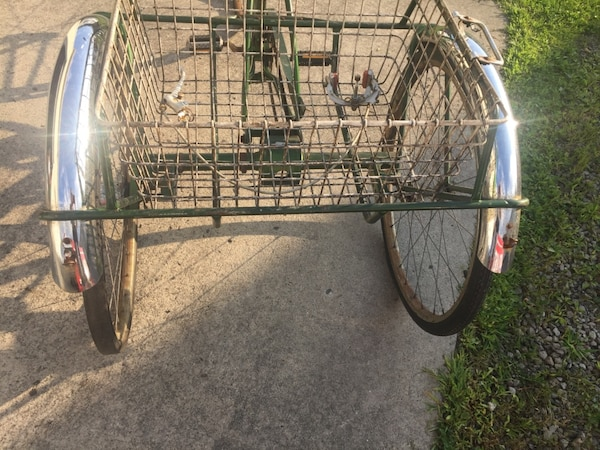 Schwinn Town & country 6