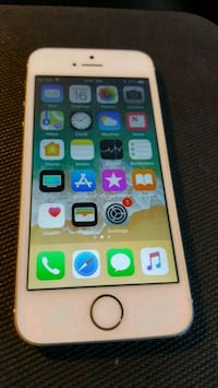 iPhone 5S at&t 32gb  Hallandale Beach, 33009