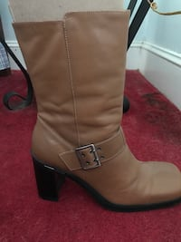 Tommy Hilfiger mid calf boots new in box women's size 9 Philadelphia, 19151