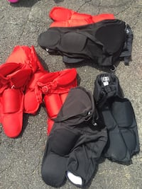 Various size and brand Football pants  Brookfield, 06804