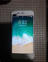 iPhone 6 with 16Gb and cases and earphones for free Long Beach, 90810