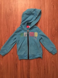 Puma Hoodie for Girls West Des Moines, 50266
