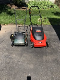 Lawn mowers for parts 26 km