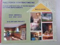 Contracting New Windsor