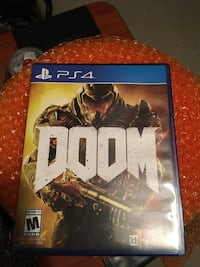 Doom Ps4 Madisonville, 70447