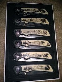 Wildlife Collection Scrimshaw 25 km