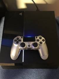 PS4 with control Monticello, 12701