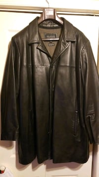 Wilson Leather Jacket Washington, 20002