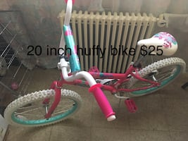 Huffy 20 inch bicycle