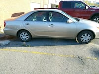 2002 Toyota Camry Barrie