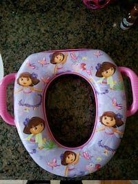 Dora seat for toddlers