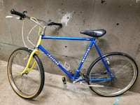 Raleigh bike Burnaby, V5E 3J5