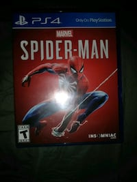 PS4 SPIDER-MAN GAME Kingman, 86409