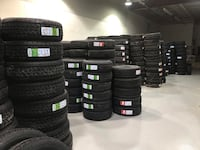 All season tires Toronto, M9L 1S7