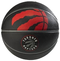 NBA Spalding Toronto Raptors Basketball