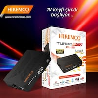 HİREMCO TURBO PLUS