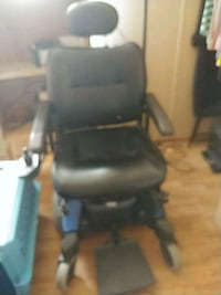 GOOD DEAL!Motorized wheelchair excellent condition Lynchburg, 24502