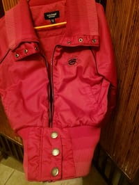 Ecko Red Outerwear coat Mustang, 73064