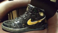 Air Jordan 1, retro mid 2003 Mississauga, L5J 4B2