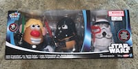 Star Wars Mr Potato Head Kohl's exclusive  Baltimore, 21222