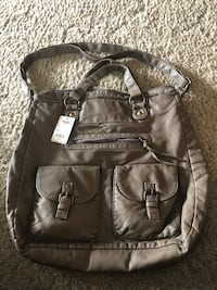 Mudd Tiffy Tote (still has tags) :)) Hagerstown, 21740