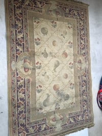 7 x 5 foot rug Vaughan, L4H 0J4