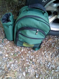 Camping backpack Woodbridge, 22191