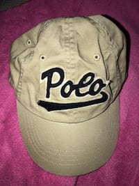 Men polo Hat (Need gone) 31 mi