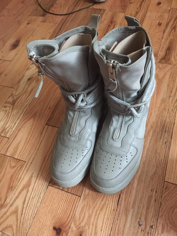 ca105d9d7182 Used Nike SF Air Force 1 High for sale in New York - letgo
