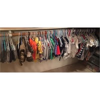 BABY LOT! Newborn/ 0-3/ I bought them brand new/ great condition!Bought as outfits Colorado Springs, 80915