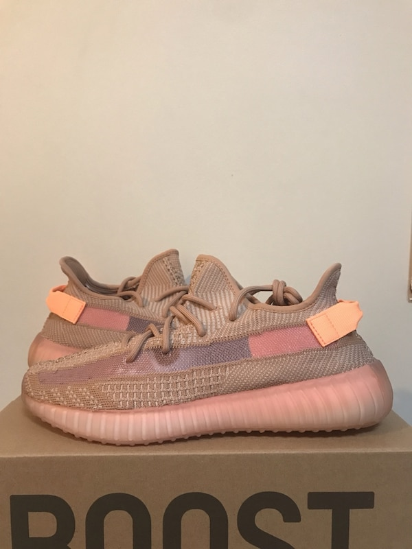 fc6e580c6 Used Adidas Yeezy Boost 350 Size 10-11 for sale in New York - letgo