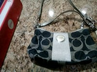 Coach purse in good condition $30 Dearborn Heights, 48127