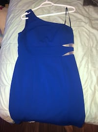 Party Blue Dress Mississauga, L5M 4Z7