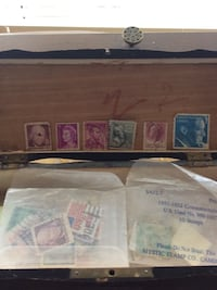Stamp collection. Make an offer. Modesto, 95358
