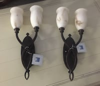 Murray Feiss new sconces  Freehold, 07728