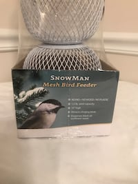 Mesh Bird Feeder Annandale, 22003