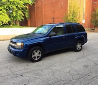 Chevrolet - Trailblazer - 2006 St. Louis