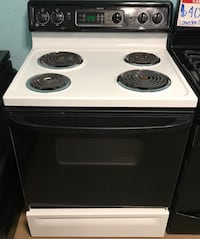 GE electric stove 15% off Reisterstown, 21136