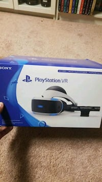 PlayStation VR brand new and sealed.  Brampton