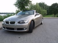2007 BMW 3 Series Montreal
