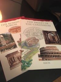 Official Guide Books