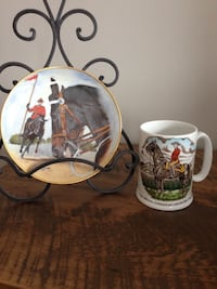 RCMP collector items