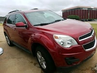 2013 - Chevrolet - Equinox Oklahoma City