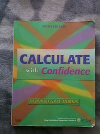 Calculate with Confidence  Mississauga, L5B