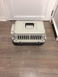 Small animal carrier ... new