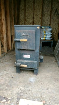 Wood Stove Knoxville, 21758