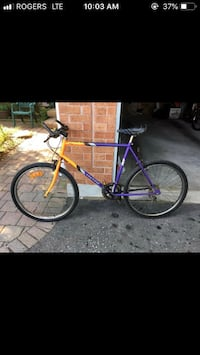 Bicycle for sale Toronto, M5L 2W4