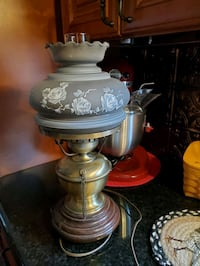 Vintage lamp Maryville, 37803